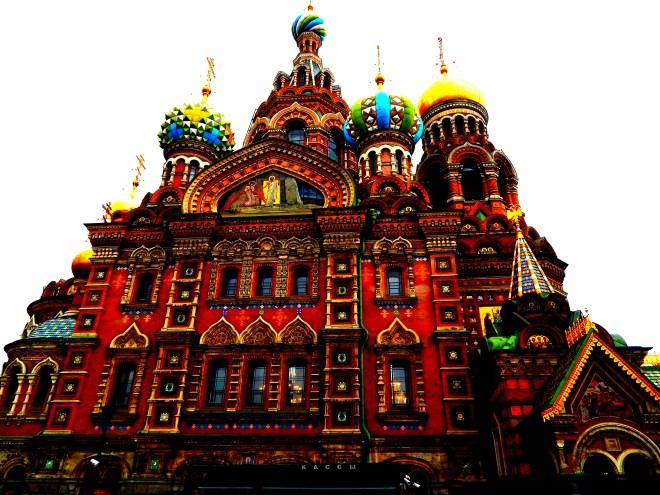 Russia &Graduation 2015 211