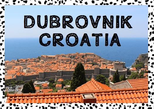 An Entirely Maddening Time in Dubrovnik