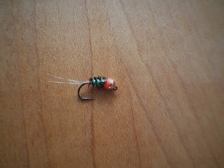 Best Flies for the swift river ma