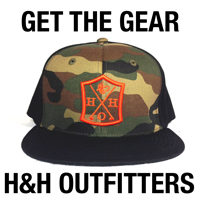 H&H Outfitters - Everything you want and nothing you need!
