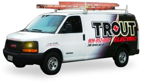 Trout Electric Truck