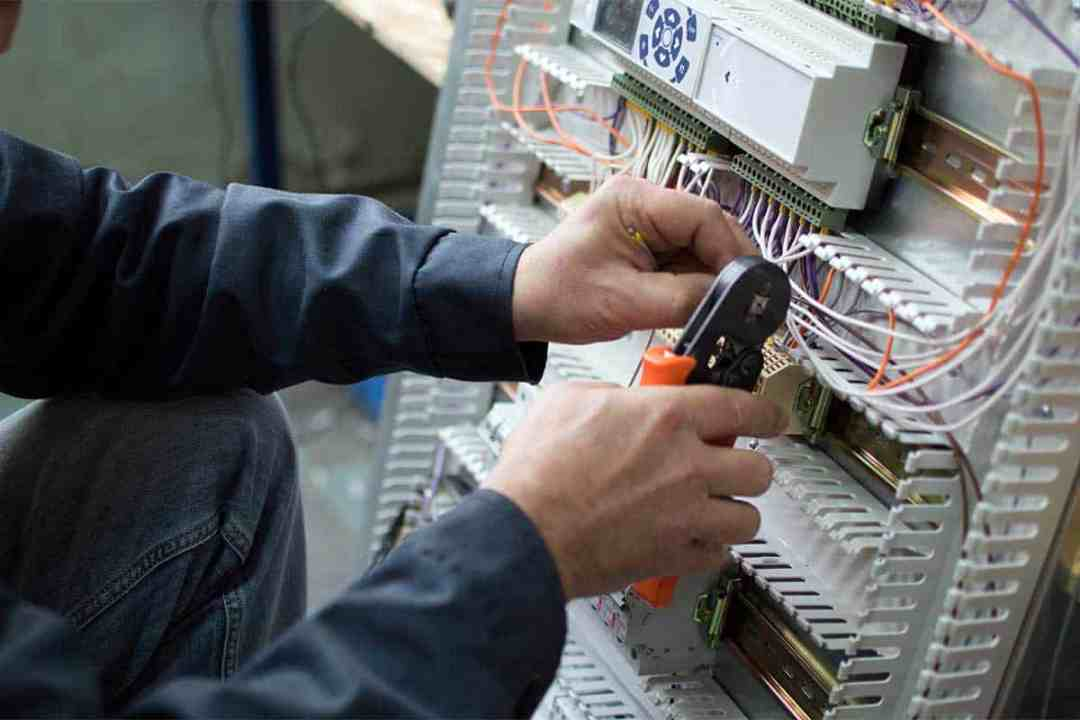 Trout Offers Commercial Electrical Services