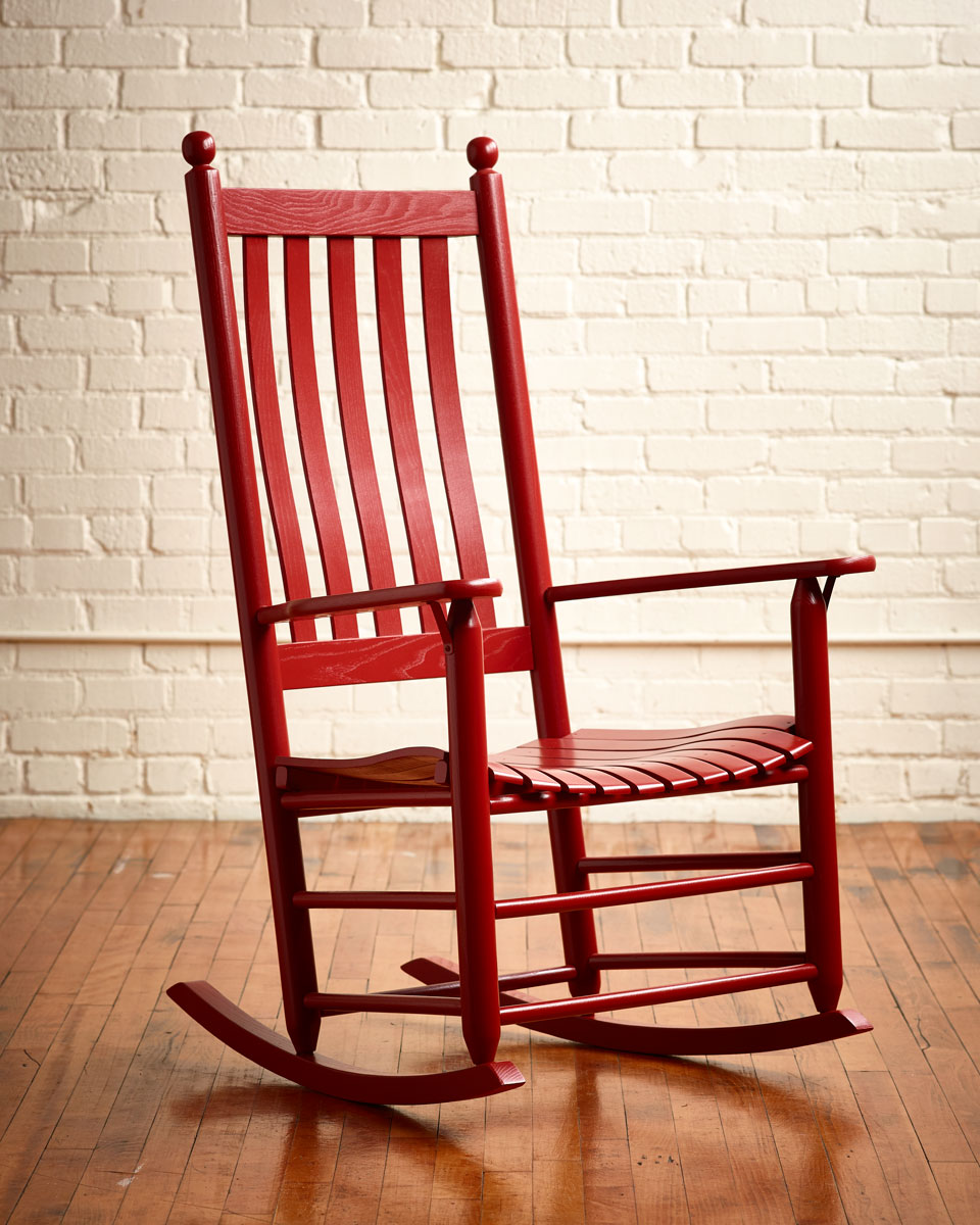 Handcrafted Wood Rocking Chairs And Furniture Made In North Carolina