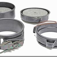 アングル:B&L社のロッドケース『ロッドセーフ』の修理用パーツの販売が数量限定で開始されます