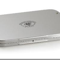 ティムコ:ホイットレー社の復刻版薄型アルミフライケース『ホイットレー フライボックス スリムライン』が発売されます