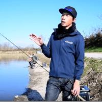 Anglingfan:Youtube Anglingfanチャンネルに『AREA Fishing Grand STRATEGYエリアフィッシング グランドストラテジー赤羽根悟 なら山沼魚場』が公開されました