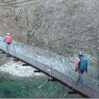 つり人社:YouTube つり人チャンネルに『碧色の渓でイワナを追う ~那珂川水系 大蛇尾川(おおさびがわ)~ Please see the beautiful mountain stream fishing in Japan!』が公開されました
