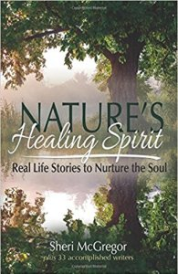 Nature's Healing Spirit on Amazon