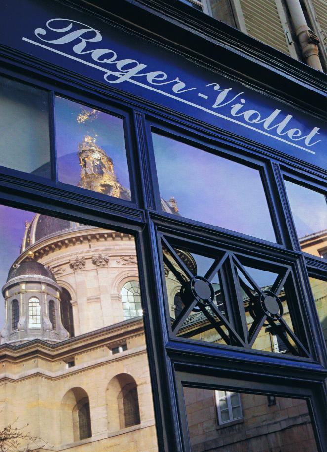 Cote Paris Roger-Viollet