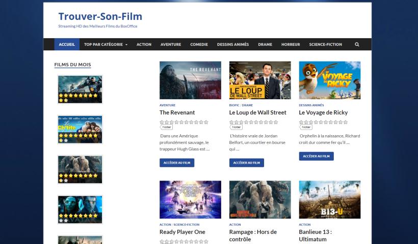 Trouver-Son-Film