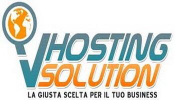 Dettagli offerta: V-Hosting Solution Personal 02