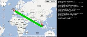 Come misurare la velocità di un hosting con LoadImpact (Guide)