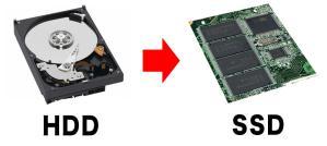 Unità a disco solido (SSD): principali vantaggi e svantaggi