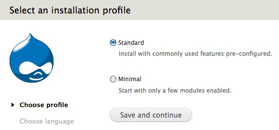 Come installare Drupal (Guide)