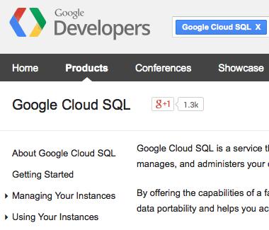 Database MySql con Google Cloud: come attivarlo (Guide, Guide database MySQL)