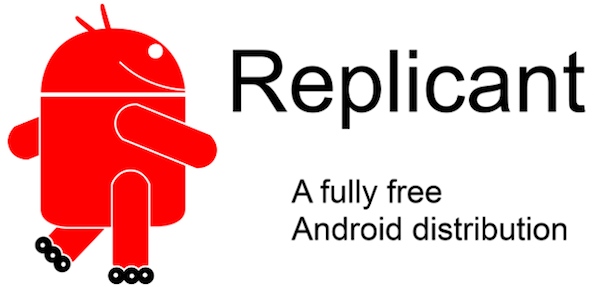 Replicant an free and open source andriod os
