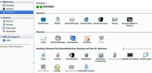 Hosting con Plesk: ecco perchè (Guide, Configurazione Hosting)