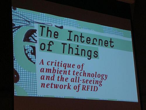 L'internet delle cose, ed i suoi presunti prodigi (Guide, Assistenza Tecnica)