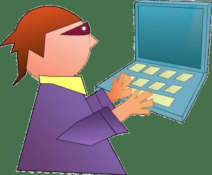 """<span class=""""entry-title-primary"""">Attacco hacker alla TV francese TV5Monde: le password erano scritte su un post-it</span> <span class=""""entry-subtitle"""">Un video mostra una pessima abitudine che nessuno dovrebbe adottare</span>"""