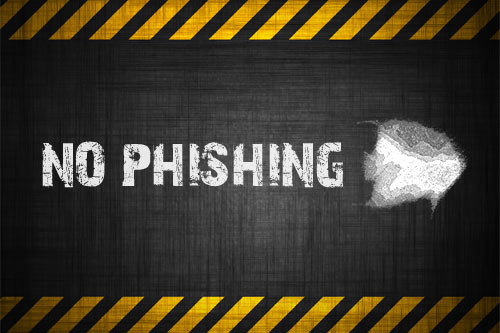 CuttlePhish simula le mail di phishing per insegnare agli utenti a riconoscerle (News)