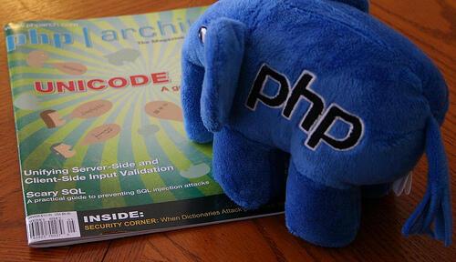 Come scegliere la versione PHP per un sito (Guide, Guide PHP)