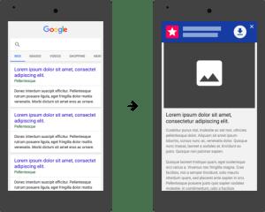 """Google: evitate gli interstitial, meglio i banner di tipo """"smart"""""""