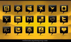 Plugin social per WordPress