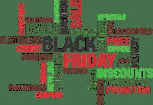 Black friday per servizi di hosting: scopri le offerte!