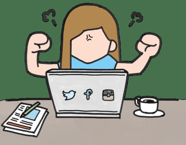 Perchè i social network possono diventare strumenti di illusione, nel marketing (News, Zona Marketing)