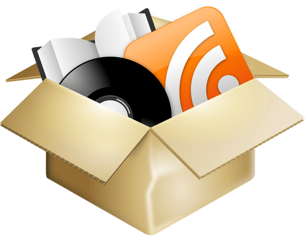 Cosa sono i feed RSS (Guide)