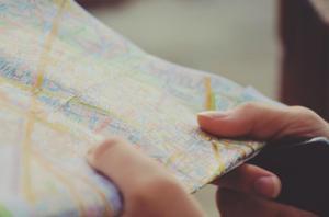 Android: come usare navigatore e Google Maps senza essere connessi