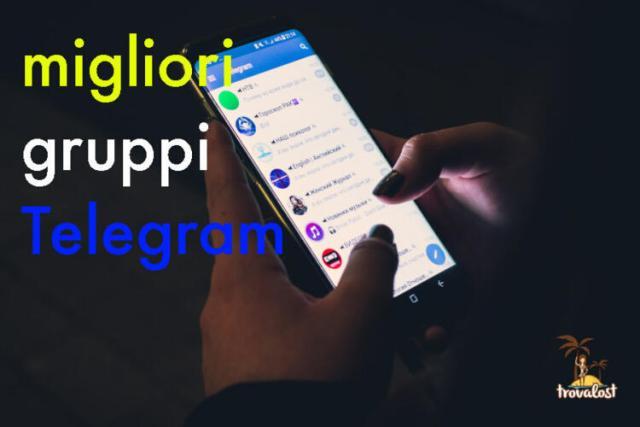 Canali, utenti, bot e gruppi Telegram: quali usare e perché (Guide, IM (Messaggistica Istantanea))
