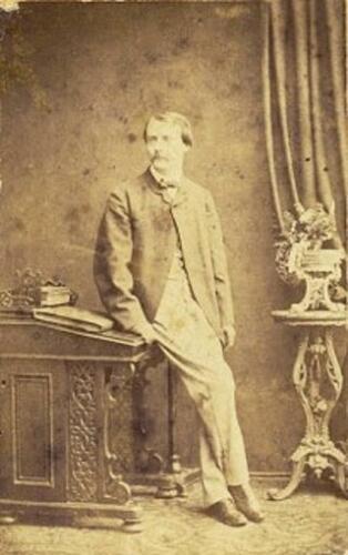 190 anni nasceva Francis Guthrie, ideatore del teorema dei quattro colori (News)