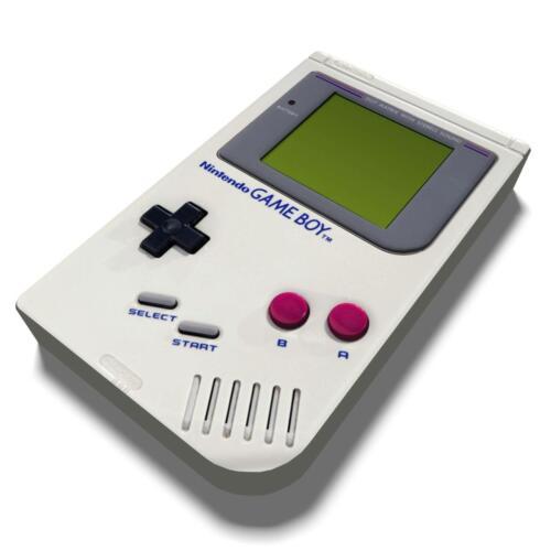 """Game Boy: lo """"smartphone"""" degli anni '90! (News, Pensare)"""
