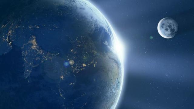 Sulla Luna. Con Elon Musk (News, Pensare)