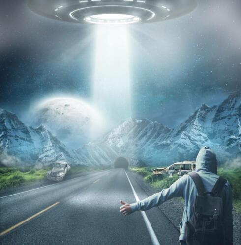 Gli UFO esistono, e dal primo giugno tutto il mondo li vedrà (News, Fuori dalle righe)