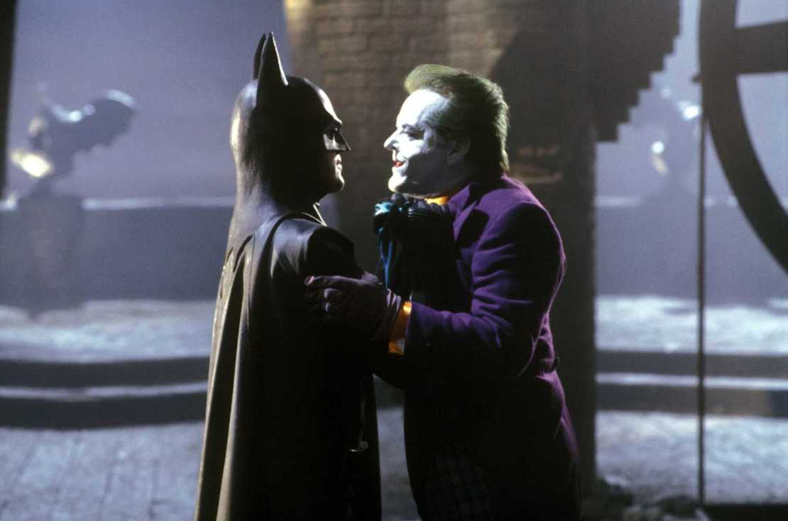 Batman - The 20 Best Superhero Movies Of All Time