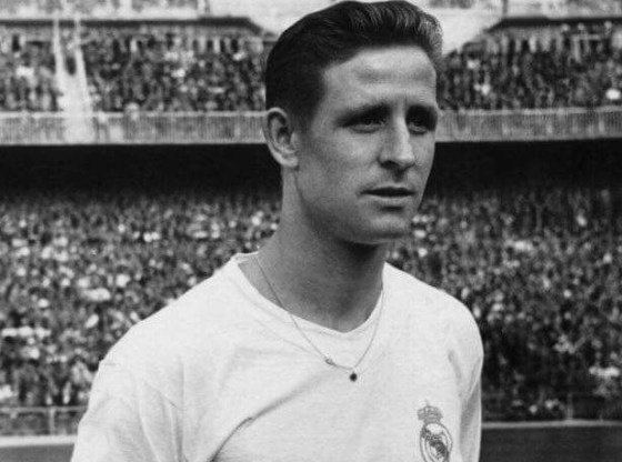 French footballing great Raymond Kopa passed away at 85