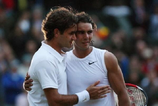 Wimbledon 2008 Federer vs Nadal