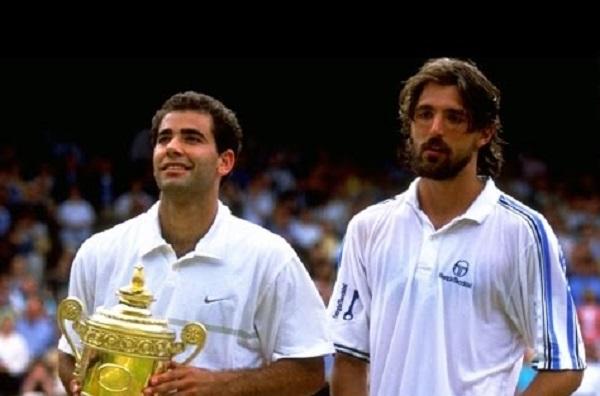 Ivanisevic vs Sampras Wimbledon 1998 Final