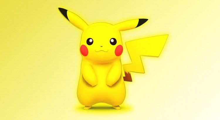 Pikachu Programming Language - Syntax rules