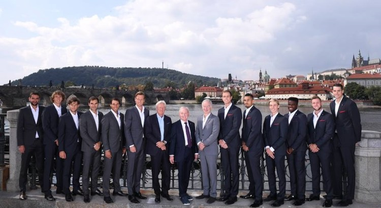 Everything You Need To Know About The Laver Cup