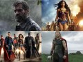 Best of 2017 Movie Awards – Comic Book Movie of the Year!