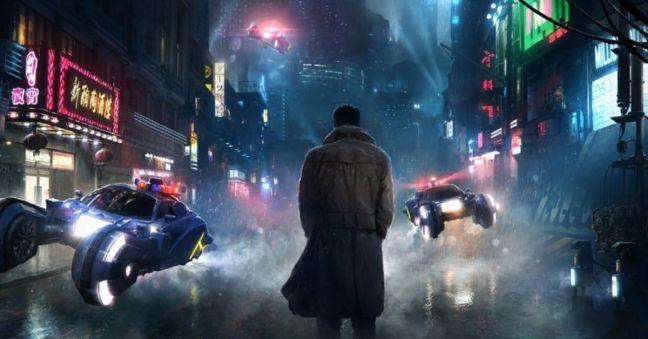 Blade Runner 2049 - Best of 2017 Movie Awards
