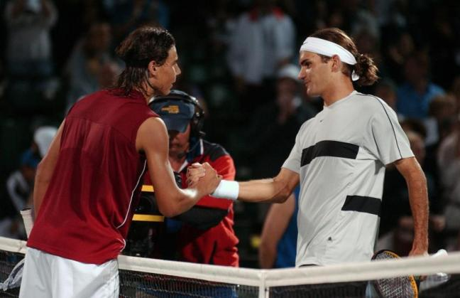 first fedal meeting - greatest fedal moments