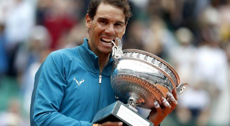 The Rafael Nadal Quiz