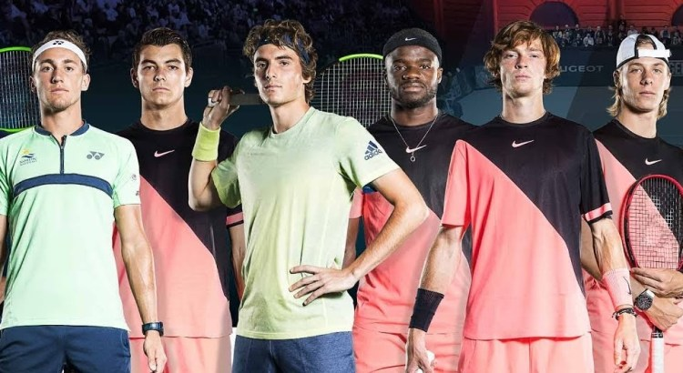 Which NextGen ATP Player Should You Support