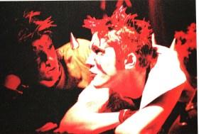 A Midsummer Night's Dream December 2000