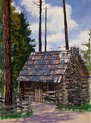 Anderson's Cabin 5/25 Image