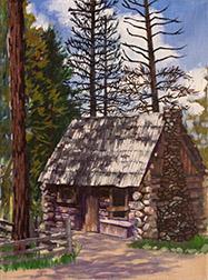 Anderson's Cabin 5/30